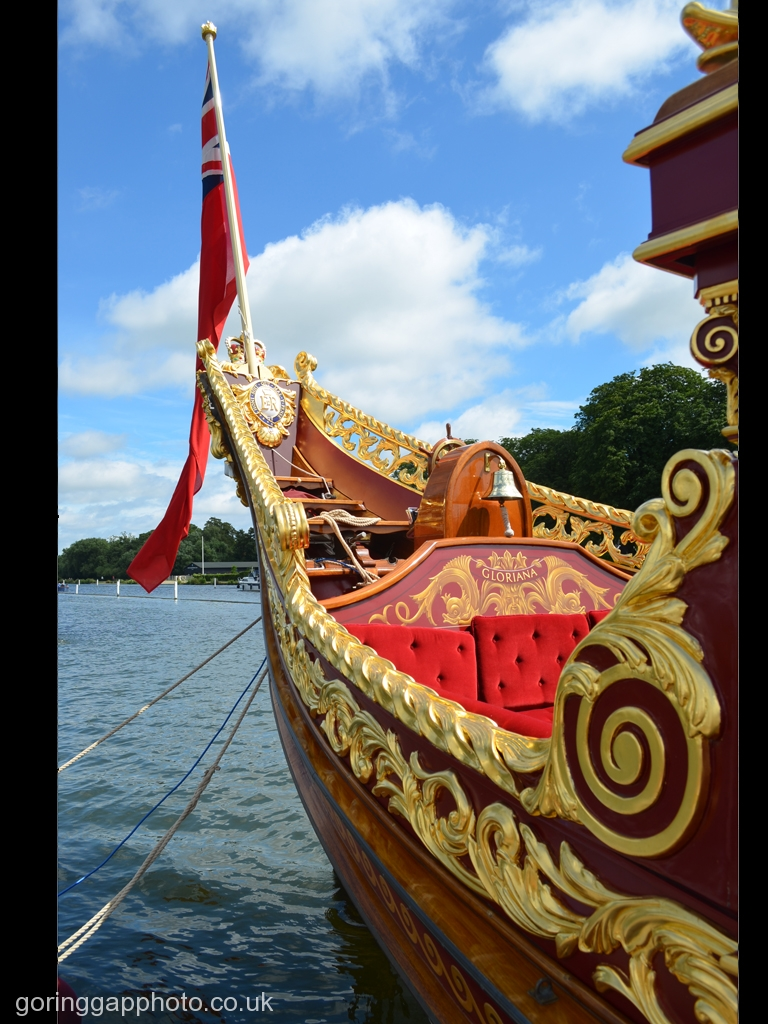 THE ROYAL BARGE by Gill Cranshaw.jpg