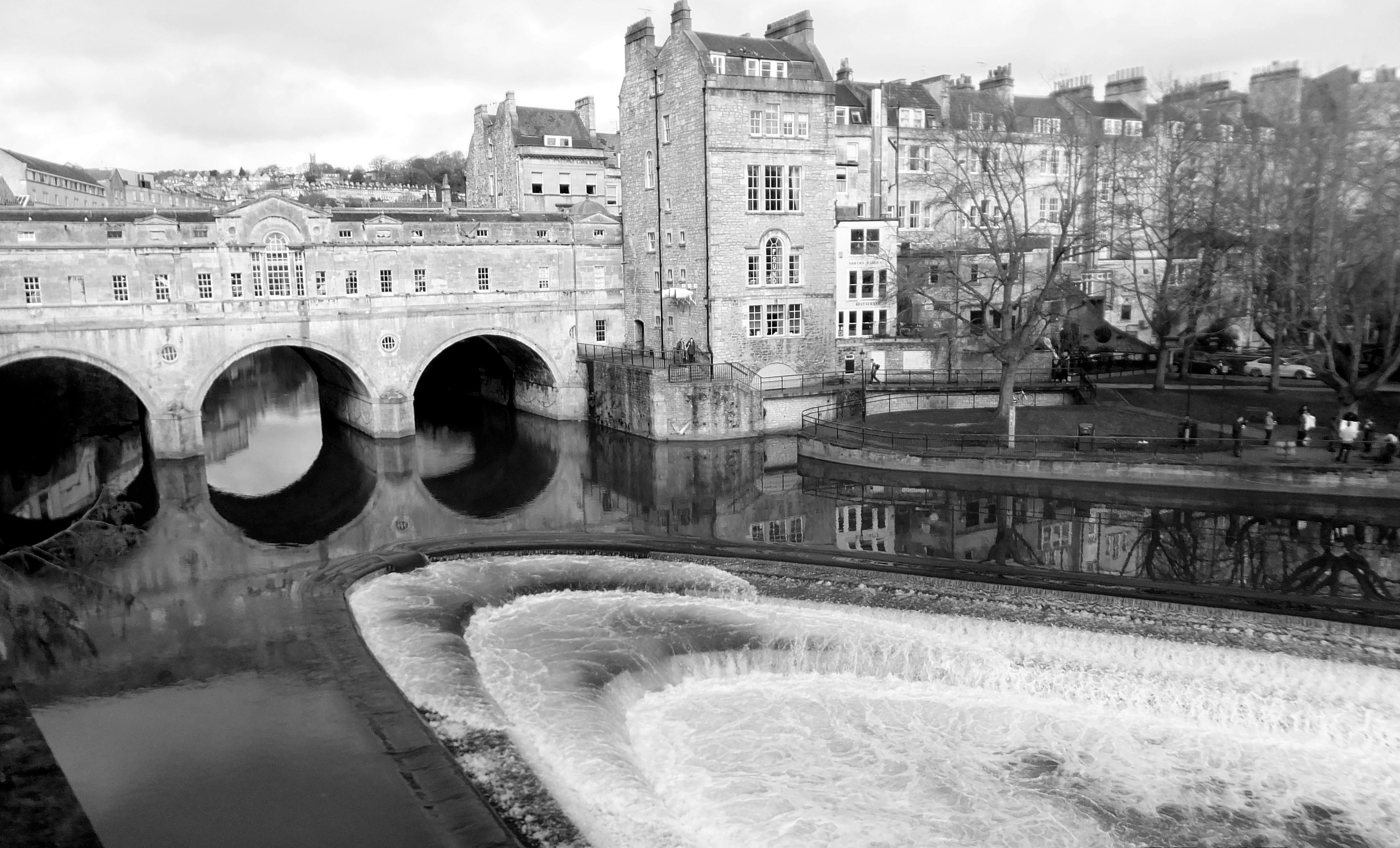 BATH by June Cryer