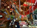 CAROUSEL by MARY LANGHAM