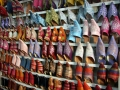 THE SHOE SHOP by Ros French