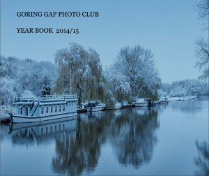 Year Book 2014-15 Cover